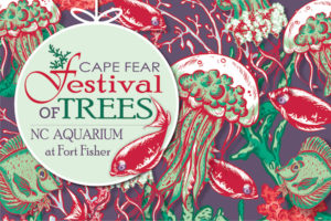 hospice fesitval of trees