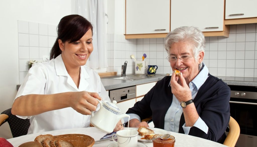 hospice palliative home care