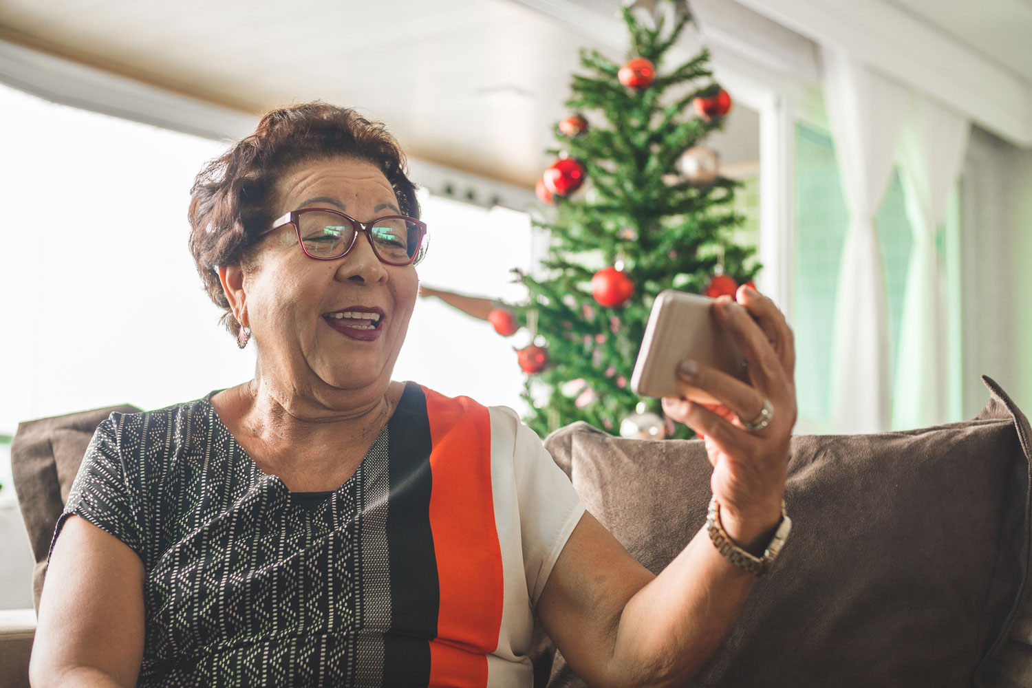 With COVID-19 cases on the rise and decreasing capacity at hospitals, hospice care can help you care for your most vulnerable loved ones, keeping them home and safe this holiday season.