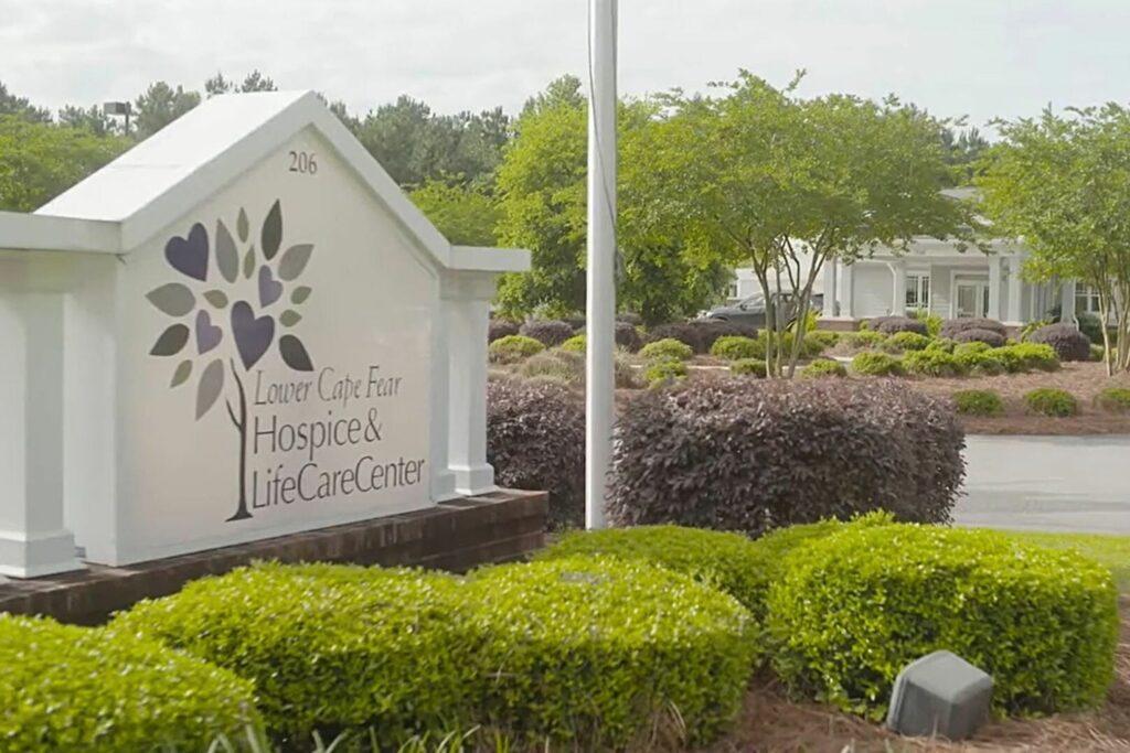 hospice care lifecare center