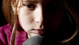 20 ways to help a grieving child