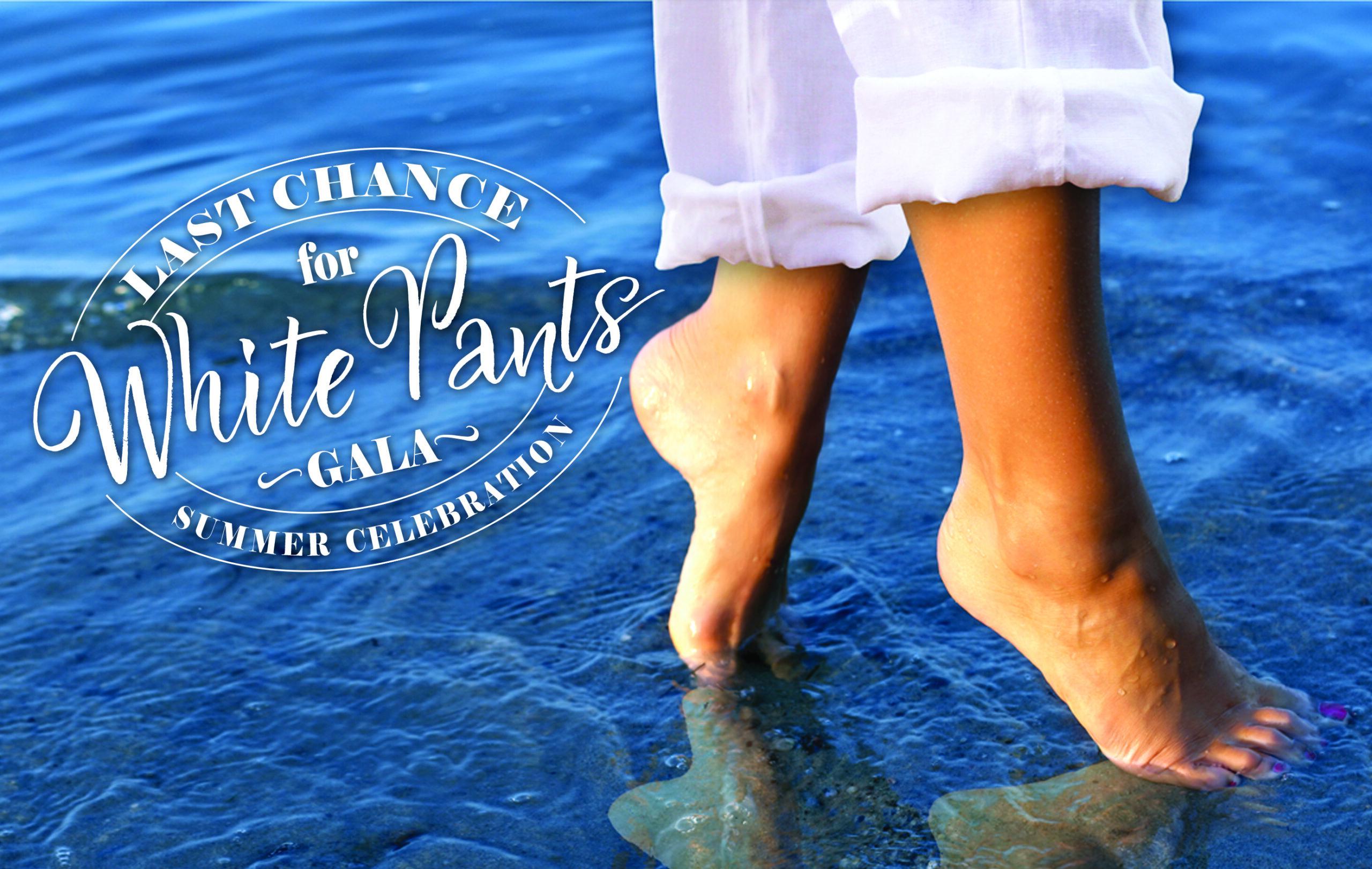 white Pants General Art