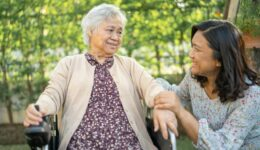 do als patients qualify for hospice